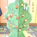 Мастер-класс. Развивающее пособие «Дерево. Времена года»