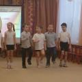 Праздник «День защитника Отечества» в старшей группе