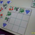 Дидактическая игра для детей среднего и старшего дошкольного возраста «Разные соседи»