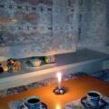 Рассказ «Чай с печеньем». Продолжение «Приключения Аньки и Валерки»