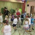 Фотоотчет о празднике «День знаний» для детей старшего дошкольного возраста