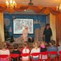 Непосредственная образовательная деятельность в средней группе по здоровому образу жизни «Подарки Деда Мороза»