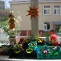 Мини-огород на окне «Зеленая долина»