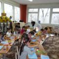 Конспект совместной деятельности педагога с детьми в старшей группе по ИЗО «На свете нет некрасивых деревьев»