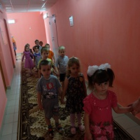 Сценарий осеннего праздника для детей средних групп «Лесное путешествие»