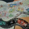 Конспект НОД по ознакомлению с окружающим миром в подготовительной группе по теме «Транспорт»