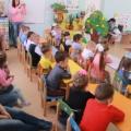 Конспект итоговой интегрированной НОД детей в средней группе