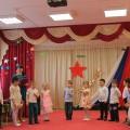 Фотоотчет «Подготовка к празднованию Дня защитника Отечества»
