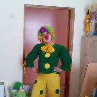 Фотоотчет об участии в праздничных мероприятиях «Мои роли»