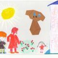 Конкурс детского творчества «Любимая сказка»