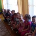 Праздник «День защиты детей» в средней группе детского сада (фотоотчет)