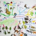 «Интеллектуальные карты» для педагогов
