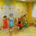 Сценарий для осеннего праздника в разновозрастной группе детского сада. Спектакль «Приключения Мухи Цокотухи»