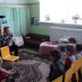 Конспект открытого занятия по развитию речи во второй младшей группе «Помогаем зайчику найти корзинку»