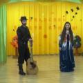 Конспект развлечения для подготовительной к школе группы «Осенняя ярмарка» совместно с родителями