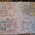 Дидактические игры для второй младшей группы для развития внимания и логического мышления