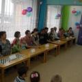 Сценарий праздника «День семьи» в детском саду