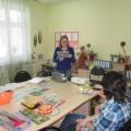 Развитие социально-коммуникативных способностей детей среднего дошкольного возраста посредством досуговых игр