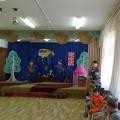 Фотоотчёт о празднике «Белый месяц— Сагаалган»