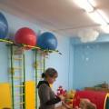 Физкультурное развлечение: «В гости к бабушке— Забавушке!». Во второй младшей группе.