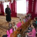 «Наши друзья из воскресной школы». Фотоотчет о взаимодействии детского сада и воскресной школы при местном храме