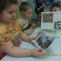 Мастер-класс-изготовления открытки к Дню Защитника Отечества в технике пластилинографии «Солдат»
