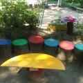 Оформление летнего участка своими руками «Летние фантазии»