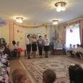 Сценарий праздника посвященного 70-летию Победы в Великой Отечественной Войне