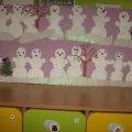 Конспект образовательной деятельности «Приключение снеговика»