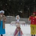 Масленица-традиция в нашем детском саду