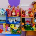 Создание мини-музея в группах детского сада