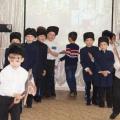 Фольклорно-театрализованное представление «Как казаки Пасху праздновали»