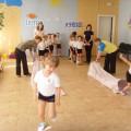 Конспект «Что там в космических далях?» спортивного праздника подготовительной к школе группы