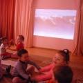 Конспект интегрированного занятия в старшей группе «Морское путешествие»
