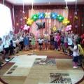Фотоотчёт праздника «День здоровья» для старших групп