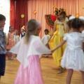 Сценарий осеннего праздника «Волшебный сундучок Осени»