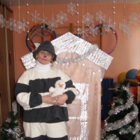 Сценарий музыкально-спортивного развлечения «Зима в Простоквашино»