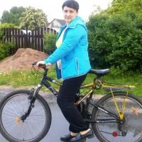 Фотоотчёт участия ДОУ в акции «На работу на велосипеде»