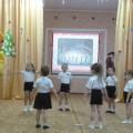 Конспект ООД сюжетного типа по физической культуре для детей средней группы общеразвивающей направленности «Цирк»