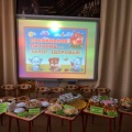 Конференция «Правильное питание— залог здоровья ребенка»