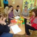«Психолого-педагогическое сопровождение детей в адаптационный период через взаимодействие с семьями воспитанников»