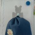 Конспект занятия для детей второй младшей группы «Нарядное платье для мамы»