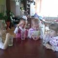 Экспериментирование в детском саду как способ познавательной активности в соответствии с ФГОС