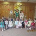 Сценарий осеннего праздника «Осень в гость к нам пришла» (младшая группа детского сада)