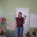 Конспект занятия по ФЭМП во второй младшей группе «Приключения Колобка»