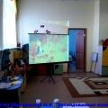 Конспект интегрированного занятия для детей среднего дошкольного возраста «Заколдованная поляна»