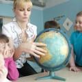 Конспект занятия по теме «Ознакомление со свойствами воды» для детей средней группы детского сада