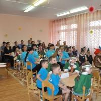 Фотоотчет «Эколята-дошколята путешествуют по Ямалу»