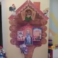 Центр театрализованной деятельности в детском саду