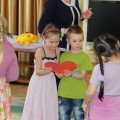 Конспект тематического музыкального занятия для детей старшего дошкольного возраста «Что такое семья?»